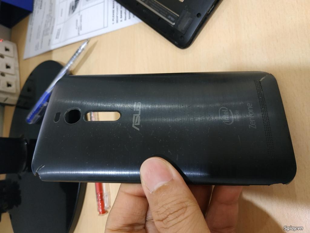 HCM- Zenfone 2 z00ad ram 4gb/32gb/3000ma/5.5inch fullhd rẻ - 4