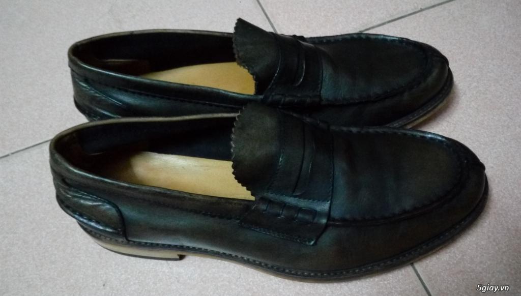Vài đôi giày cũ giày hiệu  chính hãng còn đẹp và tốt 100% - 12