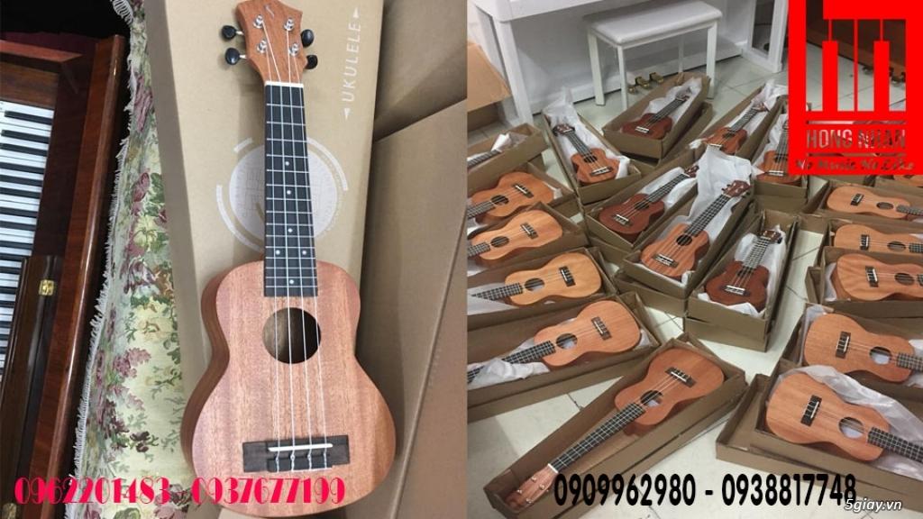 Đàn Kalimba vân gỗ mới 100% giá rẻ nhất thị trường - 7