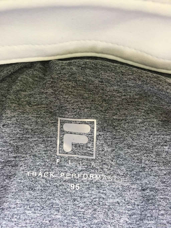 Cần bán 1 áo thun hiệu AE và 1 áo thun Fila hàng chính hãng, siêu rẻ. - 6
