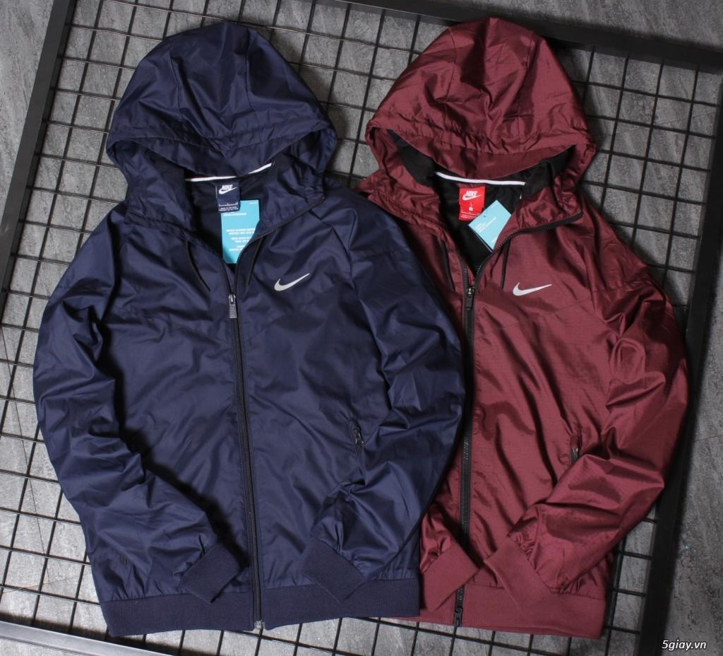 [Trùm Áo Khoác]-Chuyên kinh doanh Sỉ & Lẻ áo khoác NIKE, Adidas, Zara, Uniqlo ... chính hãng giá tốt - 33