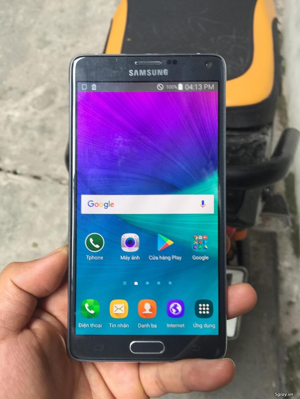Samsung Note4 đẹp keng giá đẹp luôn 2950K, SHIP COD! - 1
