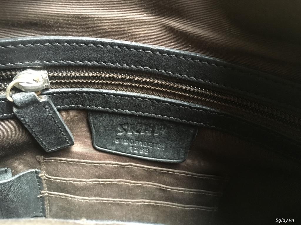 Topic túi cặp da nam, nhiều kiểu đa dạng - 84