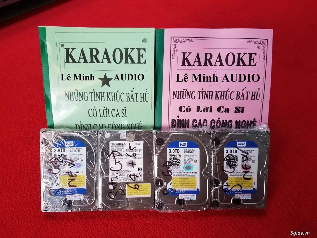 Dịch vụ chép nhạc KaraOke MTV - 11