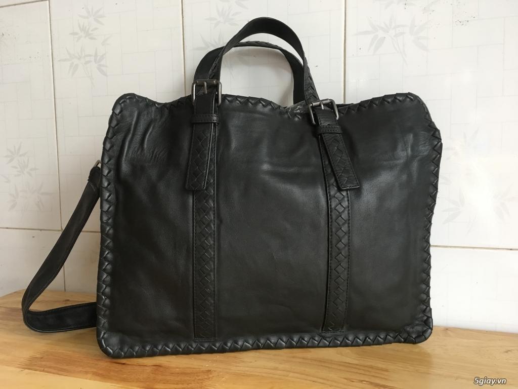Topic túi cặp da nam, nhiều kiểu đa dạng - 18