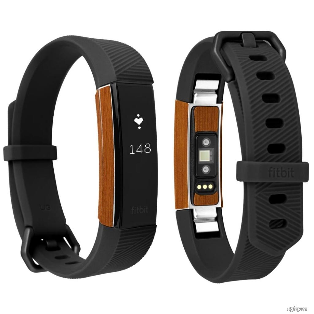 cần Bán vòng đeo theo dõi sức khỏe -Fitbit Alta HR( FPT): 3.550.000đ - 5