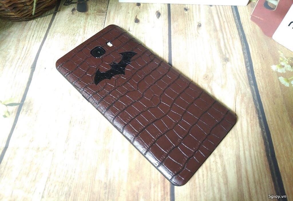 Dán da Iphone và các loại điện thoại samsung , htc , sony , nokia.. - 34