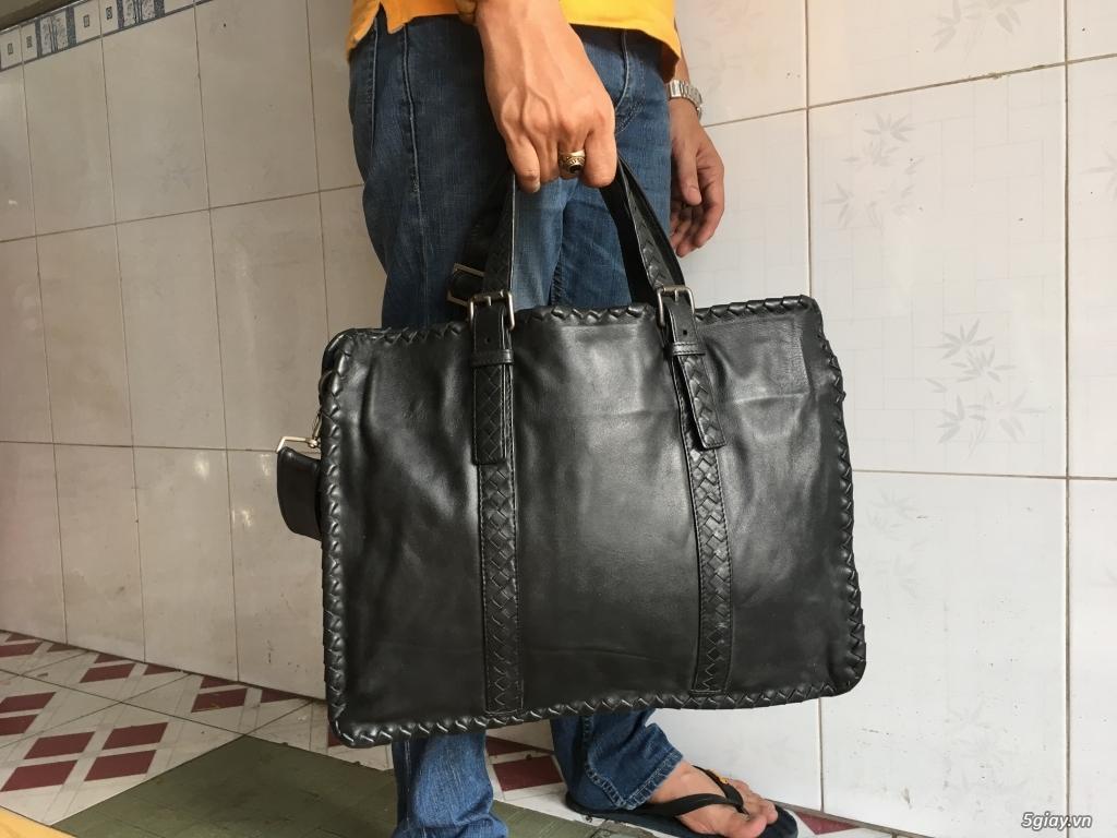 Topic túi cặp da nam, nhiều kiểu đa dạng - 32