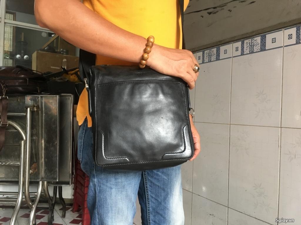Topic túi cặp da nam, nhiều kiểu đa dạng - 86