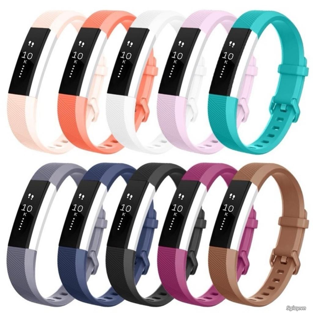 cần Bán vòng đeo theo dõi sức khỏe -Fitbit Alta HR( FPT): 3.550.000đ