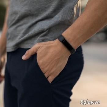 cần Bán vòng đeo theo dõi sức khỏe -Fitbit Alta HR( FPT): 3.550.000đ - 2
