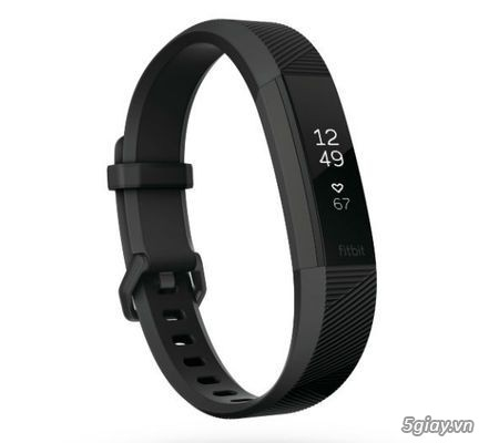 cần Bán vòng đeo theo dõi sức khỏe -Fitbit Alta HR( FPT): 3.550.000đ - 1