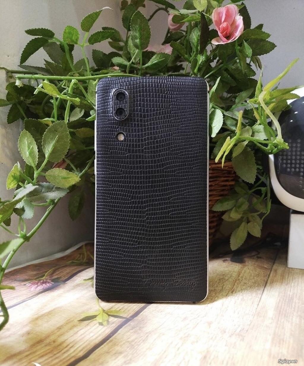 Dán da Iphone và các loại điện thoại samsung , htc , sony , nokia.. - 35
