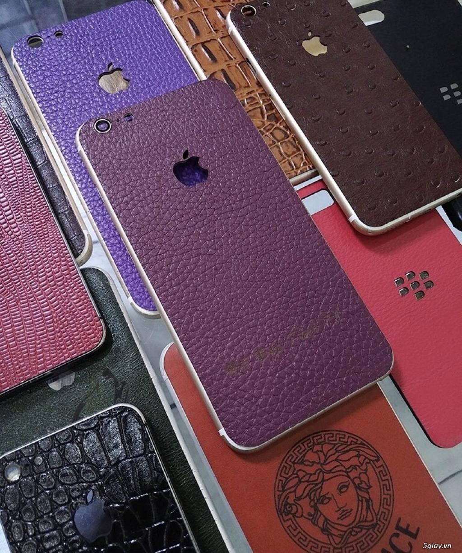 Dán da Iphone và các loại điện thoại samsung , htc , sony , nokia.. - 44