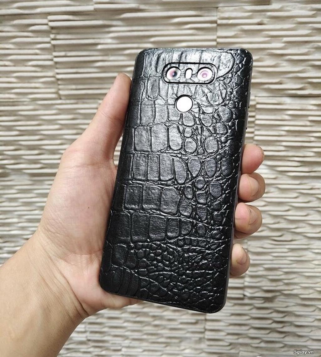 Dán da Iphone và các loại điện thoại samsung , htc , sony , nokia.. - 40