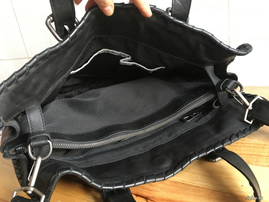 Topic túi cặp da nam, nhiều kiểu đa dạng - 30