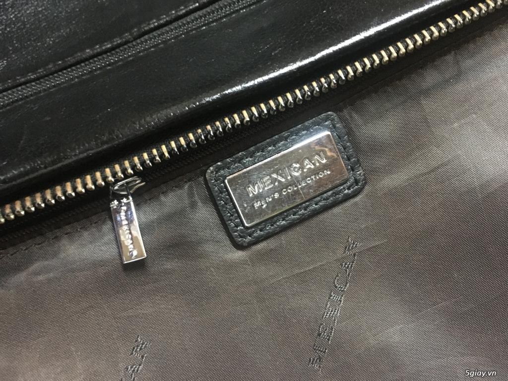 Topic túi cặp da nam, nhiều kiểu đa dạng - 68