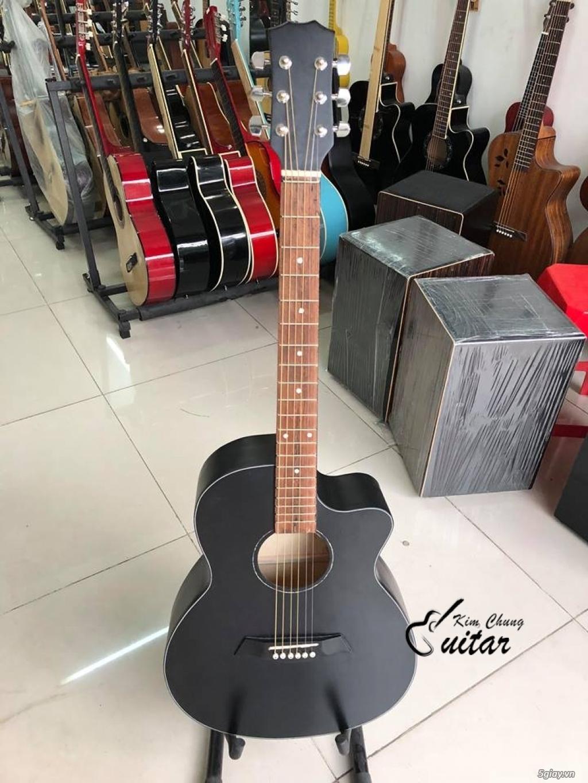 Đàn guitar acoustic giá sinh viên - 2
