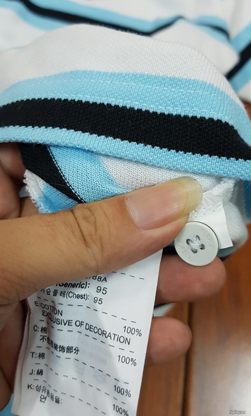 Chuyên quần jean , short , sơmi , áo thun , khoác AUTHENTIC second - 47