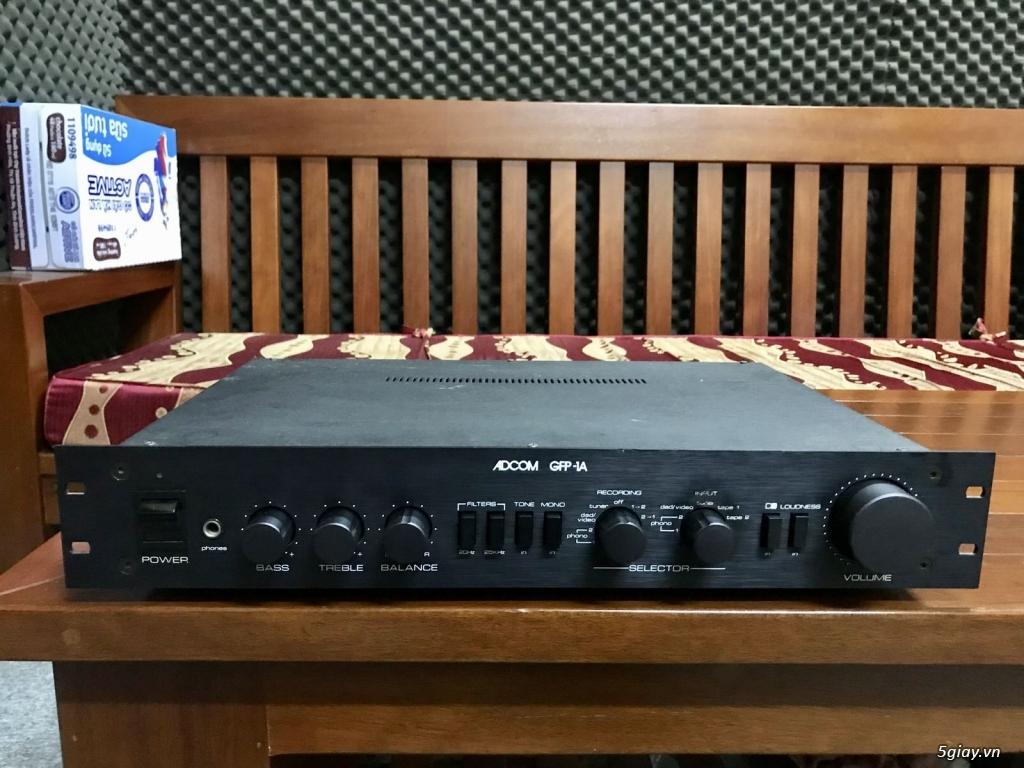 Khanh Audio  Hàng Xách Tay Từ Mỹ  - 18