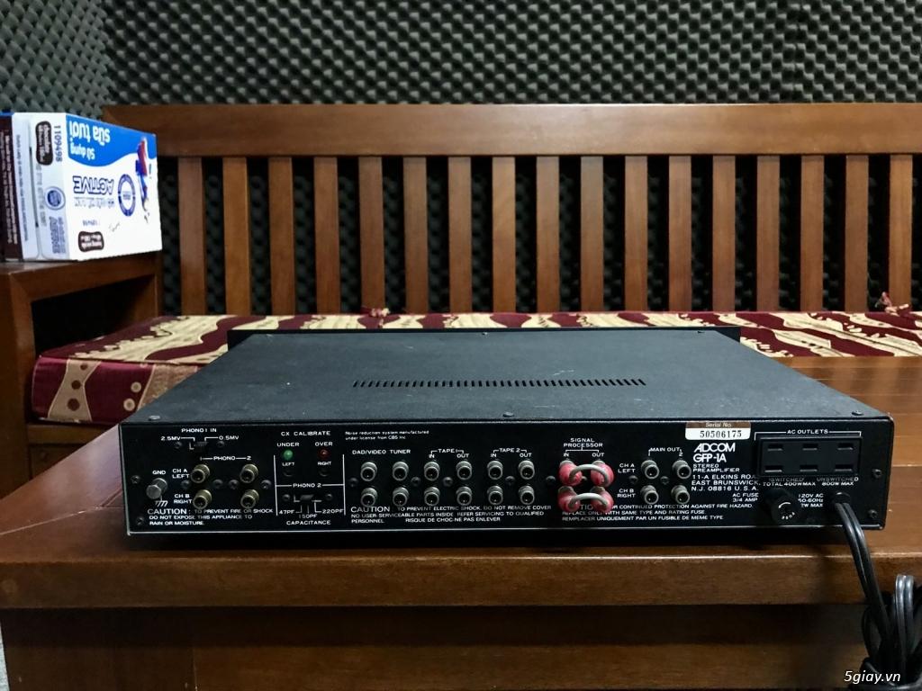 Khanh Audio  Hàng Xách Tay Từ Mỹ  - 20