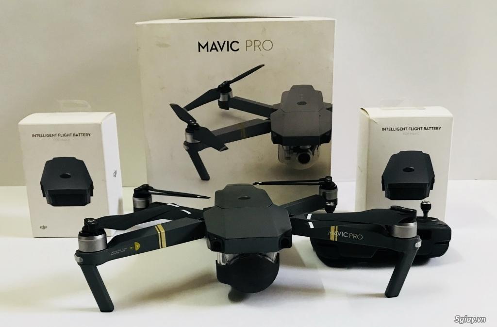 Bán Drone hàng DJI các loai                                   Topic cập nhật thường xuyên - 10