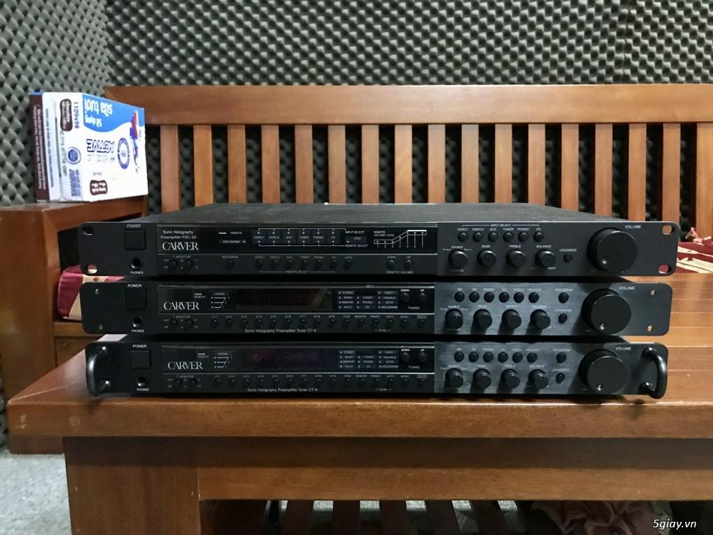 Khanh Audio  Hàng Xách Tay Từ Mỹ  - 14