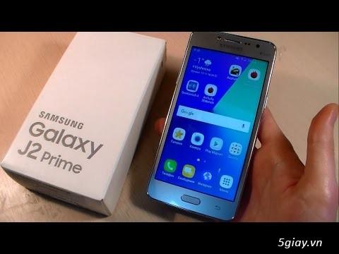 Bán 1 cây Samsung J2 Prime mới 99% giá rẻ nhất VN, fullbox