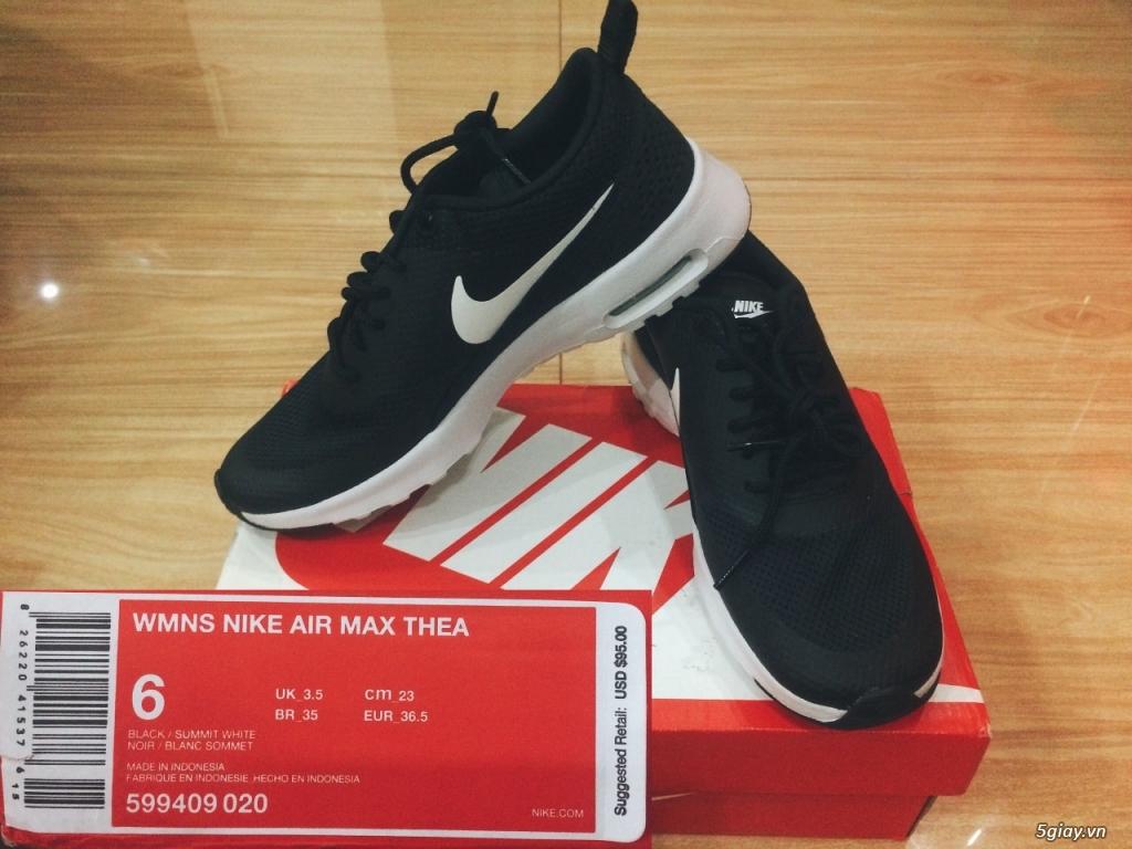 Ban giày thể thao chính hãng xách tay - 3