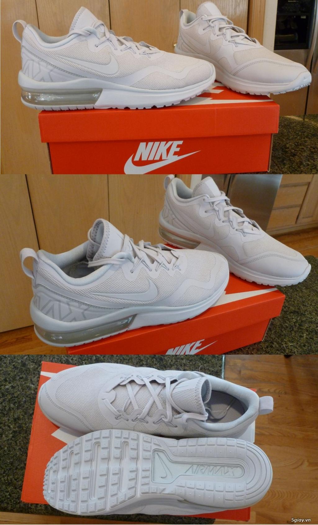 Mình xách/gửi giày Nike, Skechers, Reebok, Polo, Converse, v.v. từ Mỹ. - 2