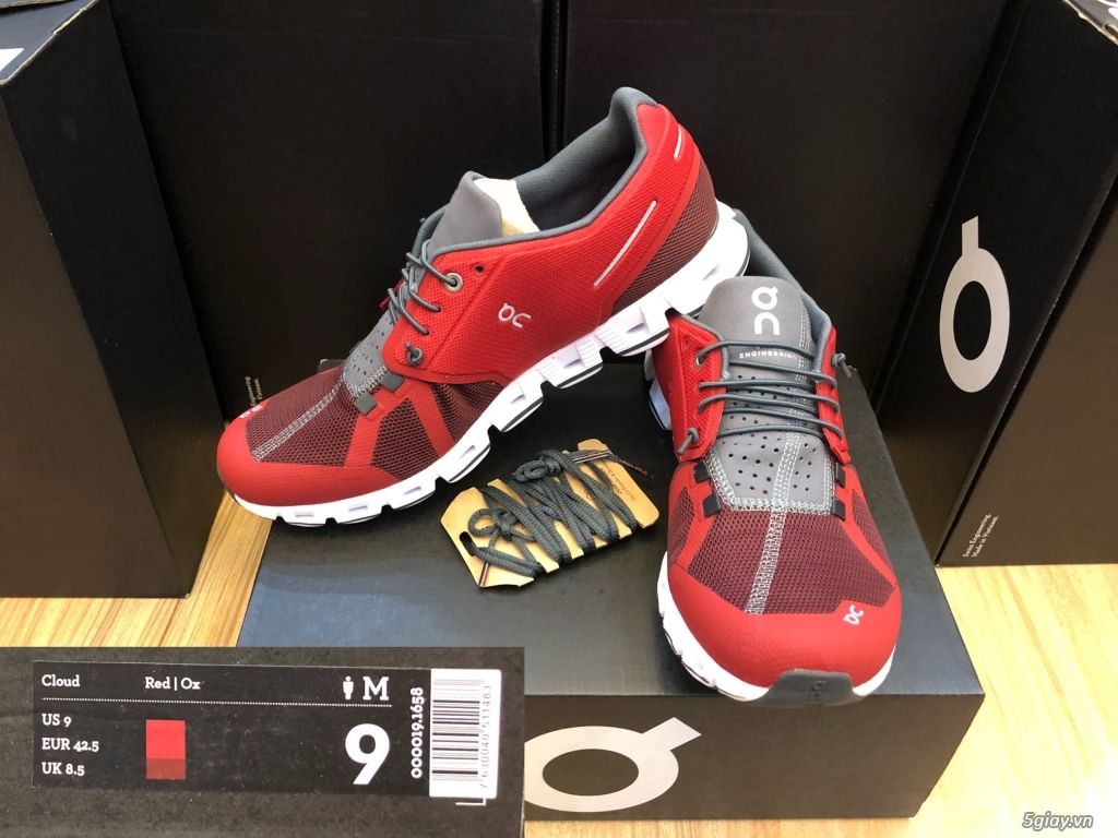Ban giày thể thao chính hãng xách tay - 2