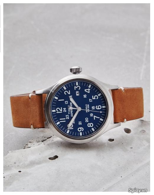 Thanh lý đồng hồ timex - 4