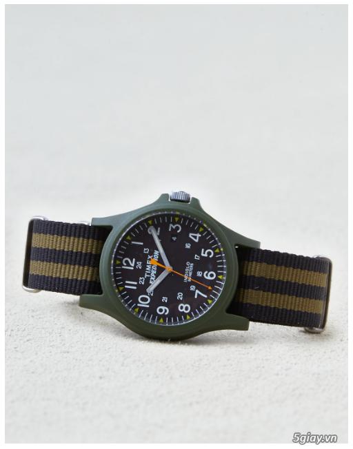 Thanh lý đồng hồ timex - 6