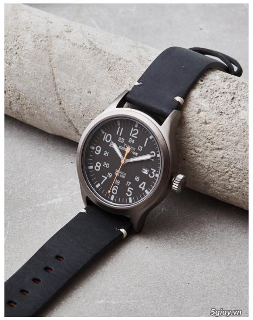 Thanh lý đồng hồ timex - 2