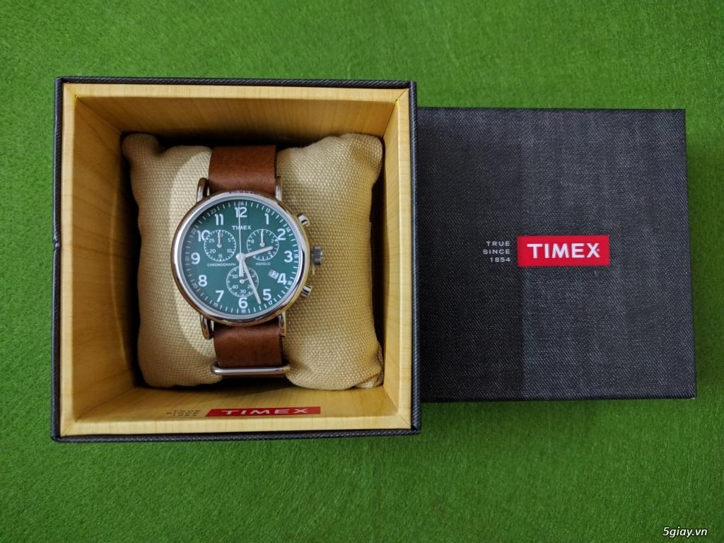 Thanh lý đồng hồ timex - 13