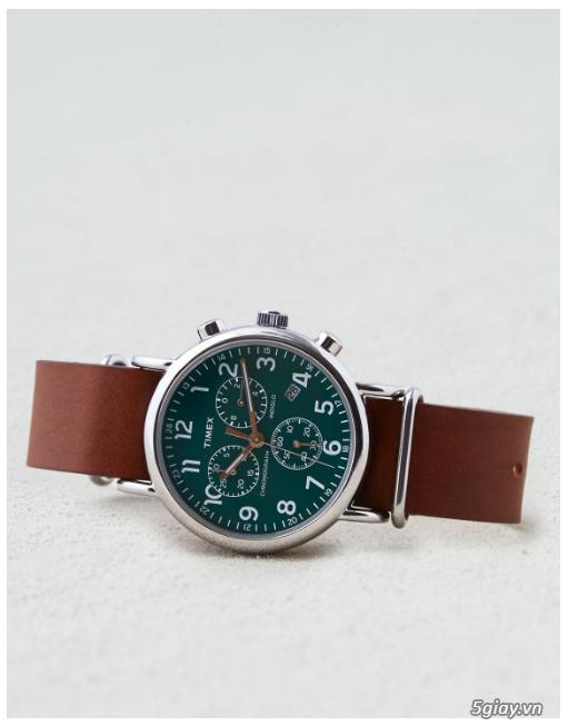 Thanh lý đồng hồ timex - 12
