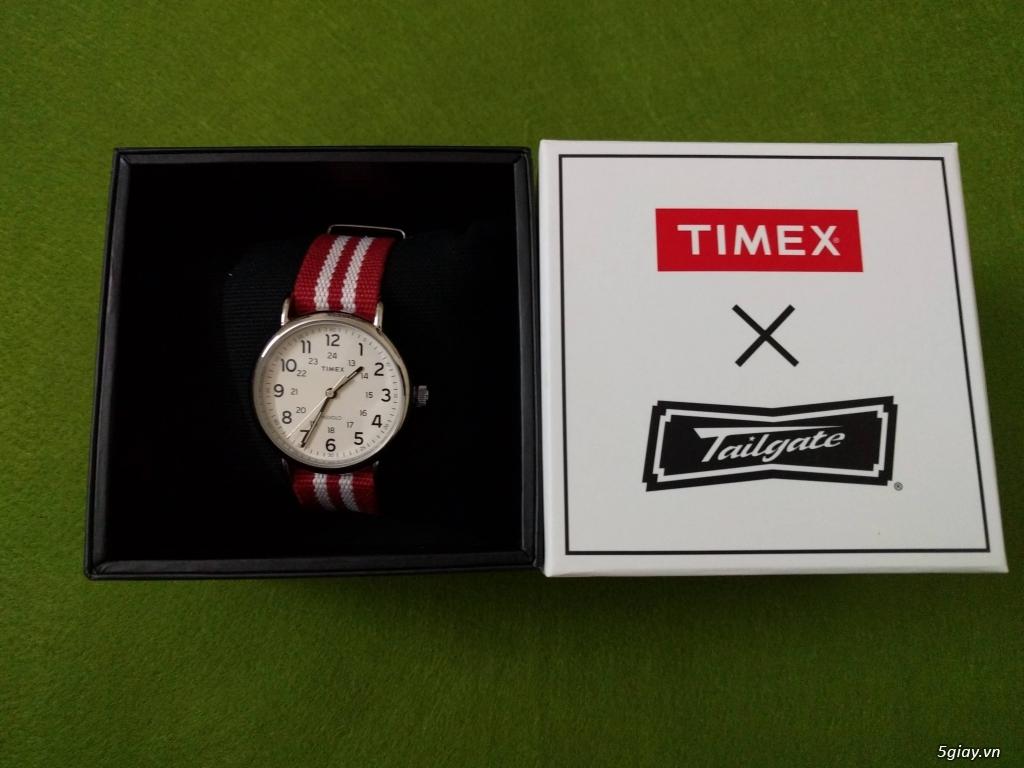 Thanh lý đồng hồ timex - 18