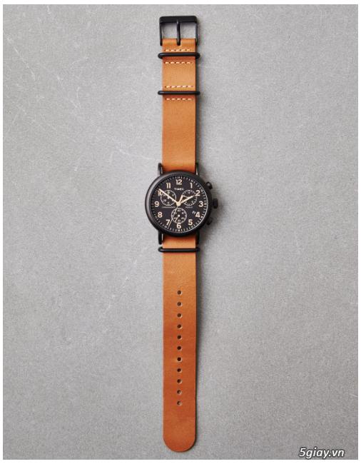 Thanh lý đồng hồ timex - 14