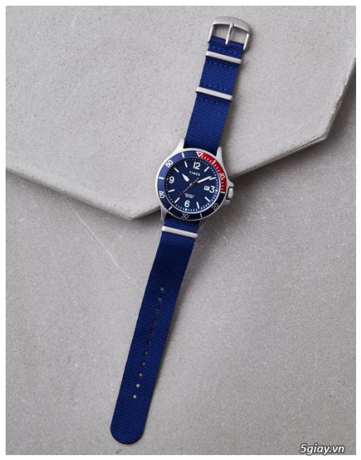 Thanh lý đồng hồ timex - 8