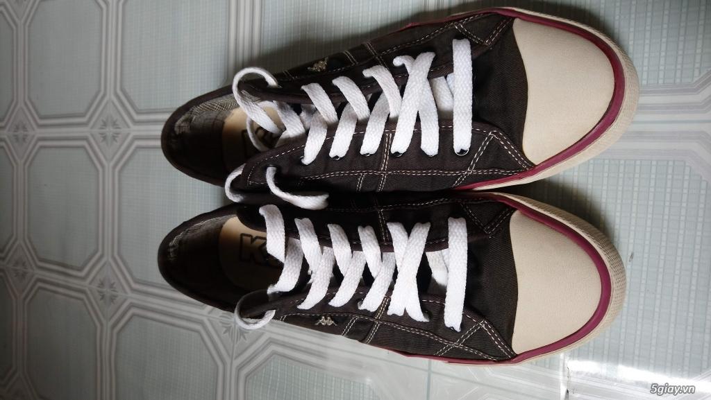 Dọn nhà, bán 3 đôi giày nam - hàng hiệu, 2nd hand, giá rẻ - 1