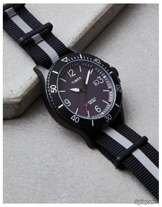Thanh lý đồng hồ timex - 9