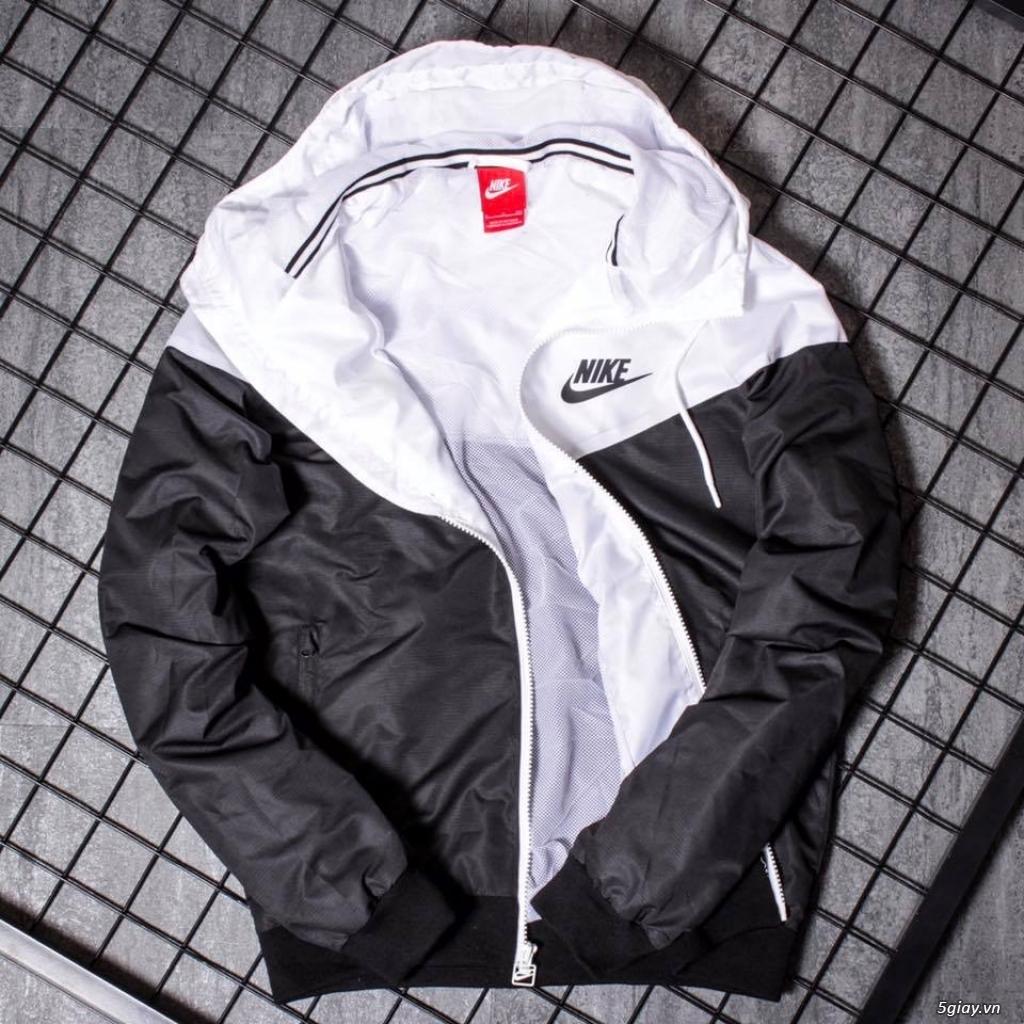 [Trùm Áo Khoác]-Chuyên kinh doanh Sỉ & Lẻ áo khoác NIKE, Adidas, Zara, Uniqlo ... chính hãng giá tốt - 40