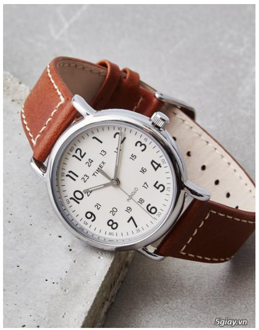 Thanh lý đồng hồ timex - 20