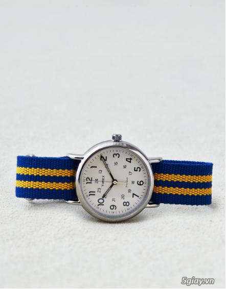 Thanh lý đồng hồ timex - 16