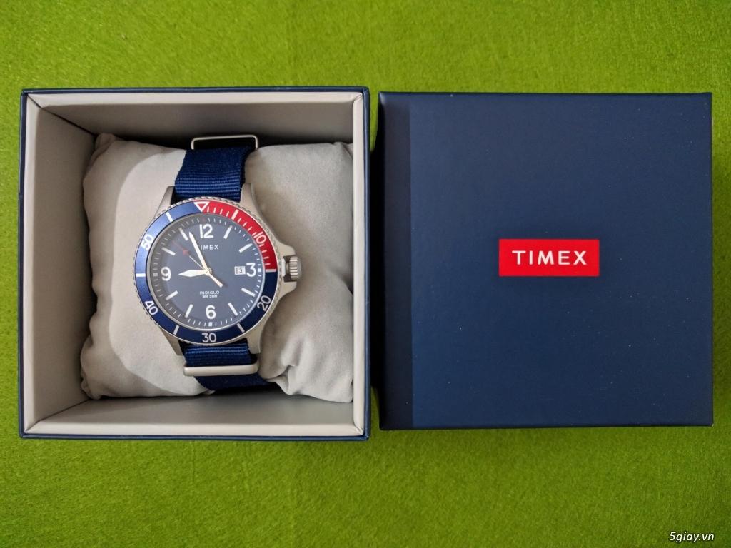 Thanh lý đồng hồ timex - 11
