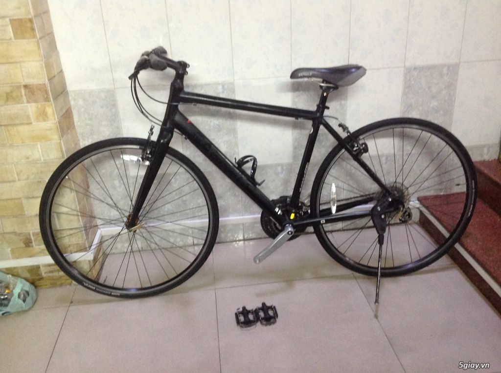 Xe đạp hàng bãi lấy từ Cam - 5
