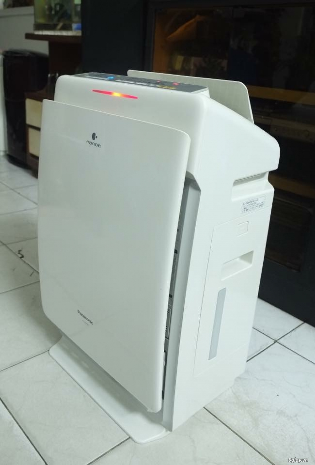 Máy lọc không khí - Nồi cơm IH - Quạt cổ - Tủ lạnh nội địa Nhật - 1