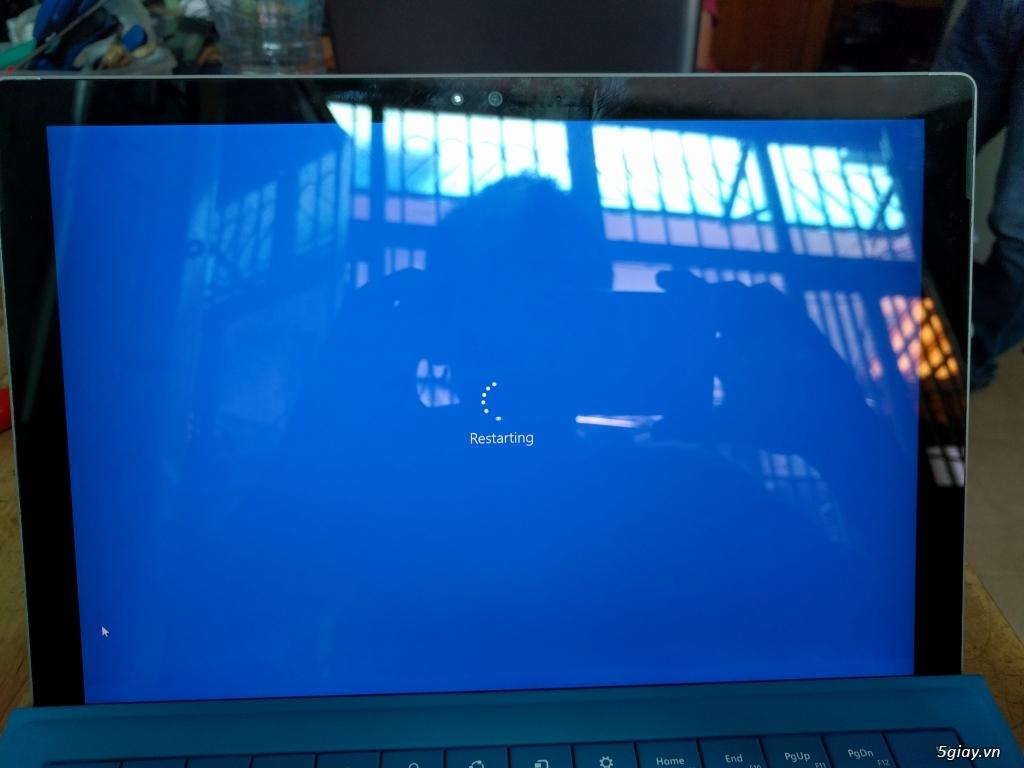 Surface Pro 4  M3 ,4GB,128GB