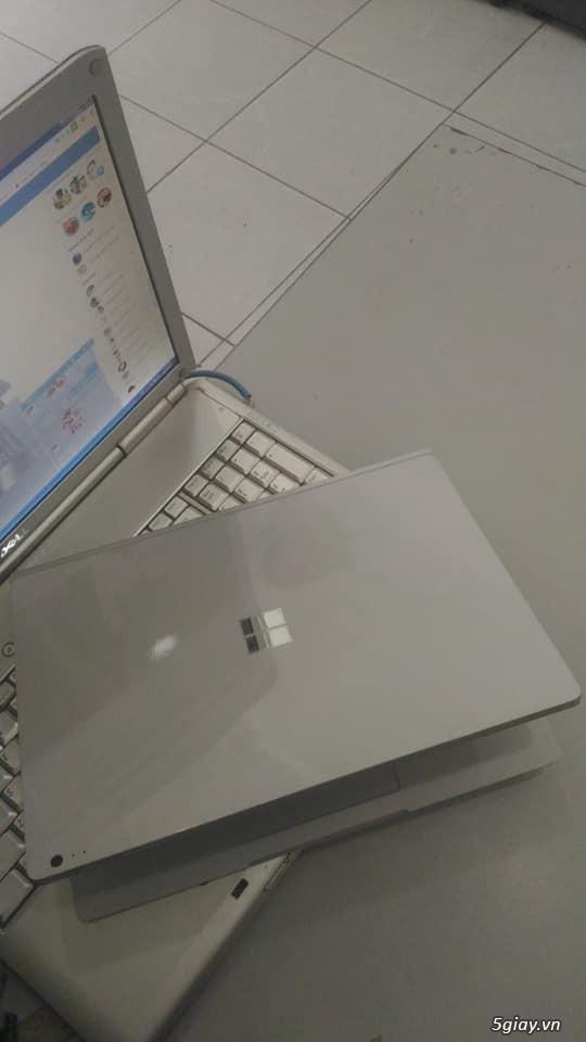 Surface Book i5. 8GB. 256GB. Màn hình 13.5 inch . Giá 19tr5