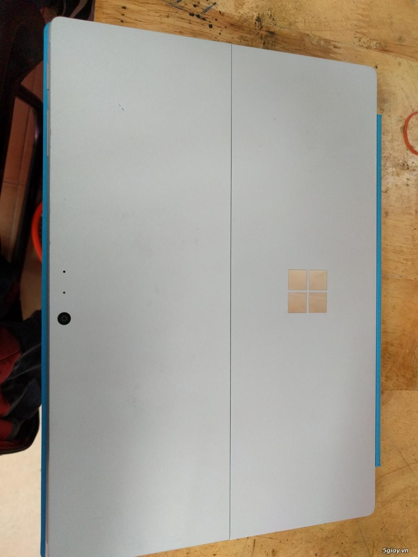 Surface Pro 4  M3 ,4GB,128GB - 1
